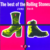 Jump Back - The Best of the Rolling Stones '71 - '93 (Remastered 2009)