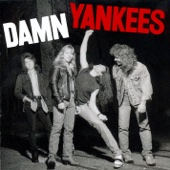 High Enough - Damn Yankees Cover Art