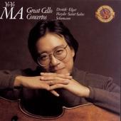 Yo-Yo Ma: Great Cello Concertos