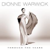 Through the Years Dionne Warwick Ustaw na halo granie