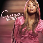 Ciara - 1, 2 Step (feat. Missy Elliott) Grafik
