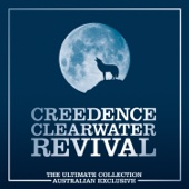 Creedence Clearwater Revival - The Ultimate Collection artwork