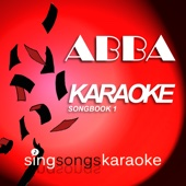 The Abba Karaoke Songbook 1