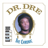The Chronic cover art