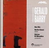 Barry: Chamber Music