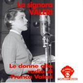 La Signora Valeri - Le Donne Alla Radio Di Franca Valeri