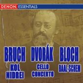 Kol Nidrei, Op. 47: Adagio Nach Hebräischen Melodien