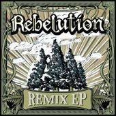 Remix - EP - Rebelution