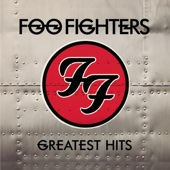 Greatest Hits - Foo Fighters Cover Art