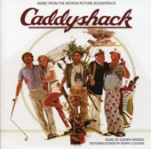 Caddyshack (Music from the Motion Picture Soundtrack)