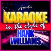 Karaoke - Hank Williams