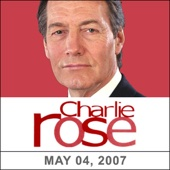 Charlie Rose - Charlie Rose: Bill Maher and Christopher Hitchens, May 4, 2007  artwork