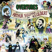 Overtures By Gilbert and Sullivan