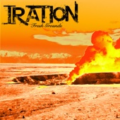 Summer Nights - Iration Cover Art