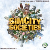 SimCity Societies (EA™ Games Soundtrack) cover art