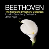 Symphony No. 7 in A Major, Op. 92: II. Allegretto - London Symphony Orchestra & Josef Krips