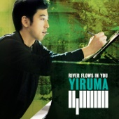 Yiruma - River Flows In You Grafik