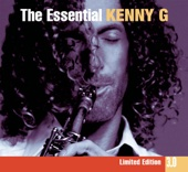 Even If My Heart Would Break - Kenny G & Aaron Neville