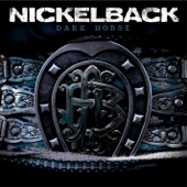 Nickelback - If Today Was Your Last Day bild