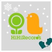 ふゆのうた~HiHiRecords Season Best~