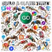 Go (Remixes) cover art