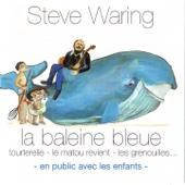 La baleine bleue (En public avec les enfants)