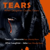 Tears (After Laughter Comes Tears) - Single cover art