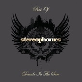 Decade In the Sun: Best of Stereophonics (Non EU Version)
