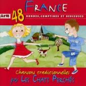 France - 48 rondes, comptines et berceuses