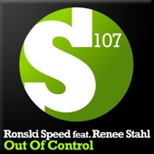 Out of Control (feat. Renee Stahl) - EP