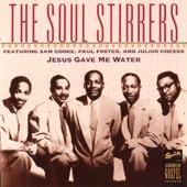 Jesus Gave Me Water (feat. Sam Cooke, Paul Foster & Julius Cheeks)