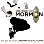 The Book of Mormon - Original Broadway Cast - The Book of Mormon (Original Broadway Cast Recording) artwork