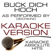 [Download] Bück Dich Hoch (Karaoke Version) MP3