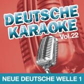 Deutsche Karaoke, Vol. 22: Neue Deutsche Welle 1