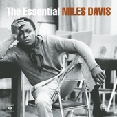 Miles Davis - The Essential Miles Davis  artwork