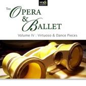 The Nutcracker, Op. 71 Act II, Scene III, No.13 Waltz of the Flowers