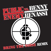 Bring the Noise (Remix) - EP cover art