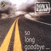 So Long Goodbye... cover art