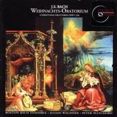 J.S. Bach: Weihnachts-Oratorium - Christmas Oratorio, BWV 248