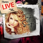 iTunes Live from SoHo cover art