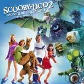 Scooby-Doo 2: Monsters Unleashed (Original Soundtrack)