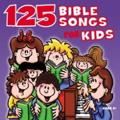 125 Bible Songs for Kids - Various Artists