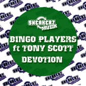 Devotion (Extended Vocal) [feat. Tony Scott]
