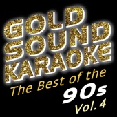 Goldsound Karaoke - Have I Told You Lately (Karaoke Version) [In the Style of Rod Stewart] artwork