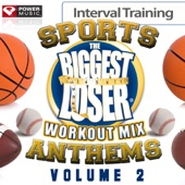 Biggest Loser Workout Mix: Sports Stadium Anthems, Vol. 2 (Interval Training Workout) [4:3 Format]