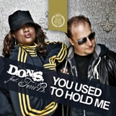 You Used to Hold Me (Syke 'n' Sugarstarr Main Mix)