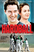 Hardball - Brian Robbins Cover Art