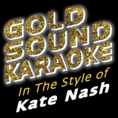 In the Style of Kate Nash (Karaoke Versions)