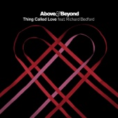 Thing Called Love (Feat. Richard Bedford) - EP (D&B/Dubstep Remixes) cover art