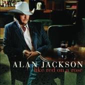 A Woman's Love - Alan Jackson